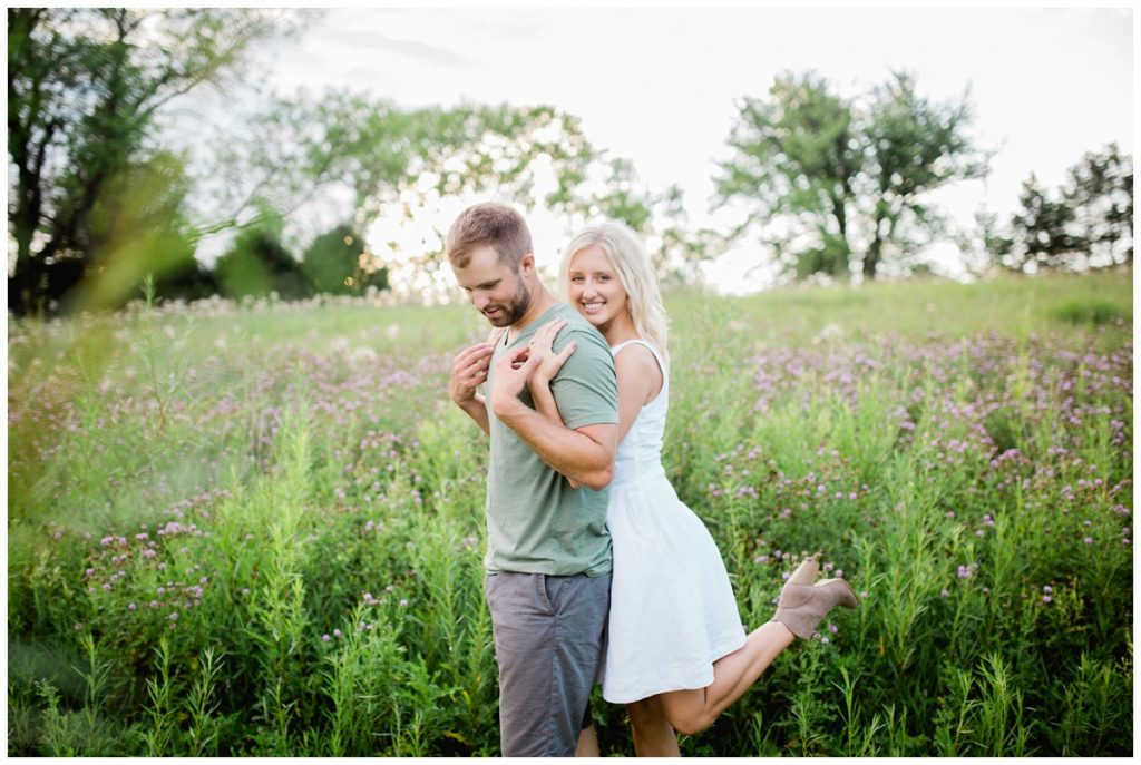 Haley Frost Creative | Fargo Photographer | Fargo Wedding Photographer | Fargo Photography | Engagement Photography | Moorhead Photography