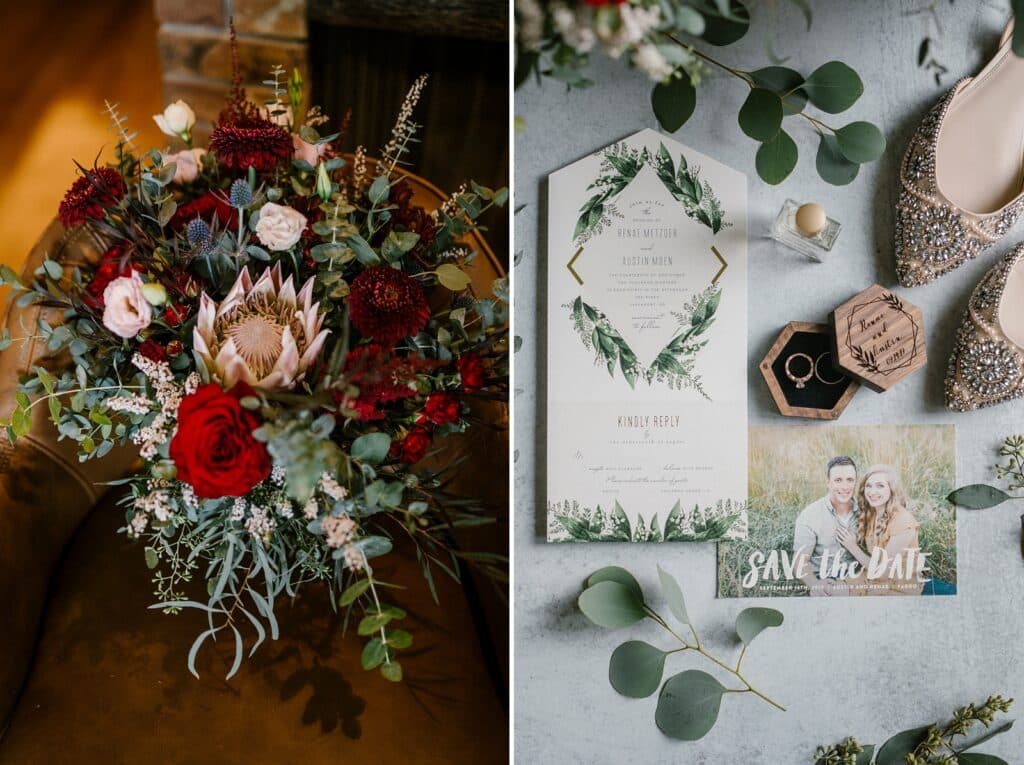 The Pines Wedding Photography